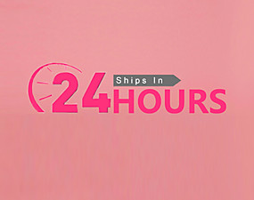 Ships in 24 Hours