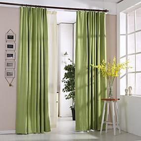 ราคาถูก ผ้าม่าน-ดีไซน์เนอร์ ทรอนิกผ้าม่านม่าน สองช่อง ห้องนั่งเล่น   Curtains / วิธีลงลวดลายลงในเนื้อผ้า / Living Room