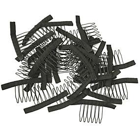 billige Verktøy og tilbehør-Parykkbørster og kammer Parykk Tilbehør Parykker hår verktøy