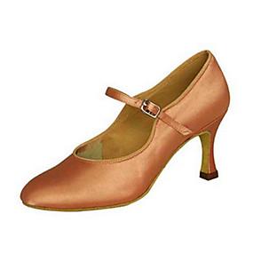 economico Scarpe ballo-Per donna Scarpe per balli latini   Scarpe per danza  jazz   6311af1ee9d