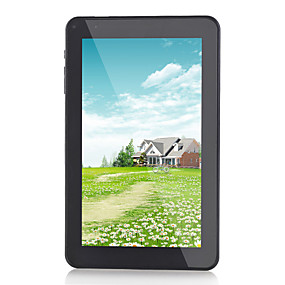billige Tabletter-9 tommers Android tablet (Android 4.4 1024 x 600 Kvadro-Kjerne 1GB+16GB) / USB / 64 / TFT / Mini USB / Tf Kort Spor