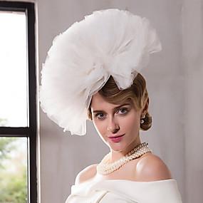 povoljno Kentucky Derby Hat-Net Kentucky Derby Hat / Fascinators / kape s 1 Vjenčanje / Special Occasion / Vanjski Glava