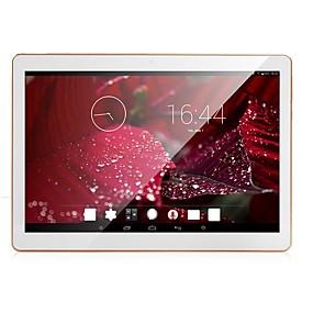 billige Tabletter-KT107 10.1 tommers Android tablet (Android 5.1 1280 x 800 Kvadro-Kjerne 2GB+16GB) / 64 / Mikro USB / SIM-kort Slot / Tf Kort Spor / Hodetelefon Jack 3.5Mm