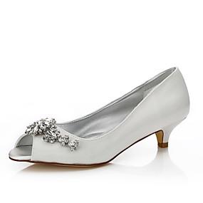halpa Naisten kengät-ador® naisten kengät silkki keväällä   kesällä  mukavuus   dyeable kengät 68e29c3210