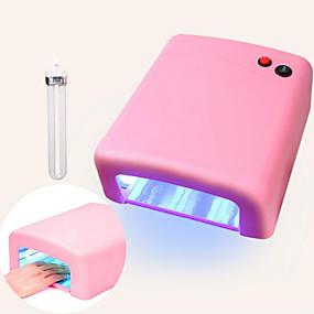 voordelige Nageldrogers & Lampen-36 W Voor 110-220 V Nail Art Design Klassiek Dagelijks
