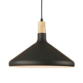 billige Hengelamper-Anheng Lys Nedlys Malte Finishes Aluminum Anti-refleksjon, Mini Stil, Pære Inkludert 110-120V / 220-240V Pære Inkludert / E26 / E27