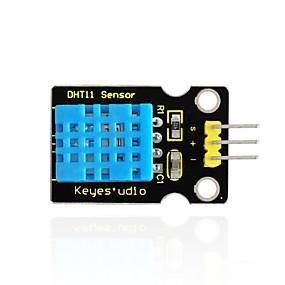 economico Sensori-keyestudio dht11 temperatura umidità sensore sensore sensore di rilevamento per arduino