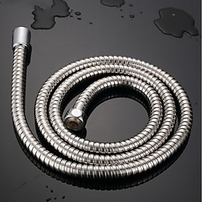 cheap Bath Fixtures-Plumbing Hoses Shower Hose 1.5m Plumbing Bath Products Bathroom Accessories Shower Tubing Hoses