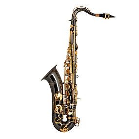 billige Blåseinstrumenter-TALLJO Saxophone Brass C604 To High F Metall Moro Professjonell