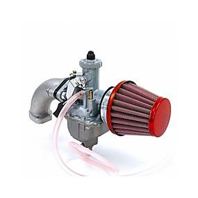 povoljno Besplatna dostava-mikuni vm22 carb 26mm višenamjenski usisni filter zraka za 110 125cc Honda pit bike atv