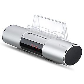 economico Vai Viajar Para a Praia Nesse Verão?-E19 Casse acustiche da supporto o da scaffale Bluetooth Casse acustiche da supporto o da scaffale Per