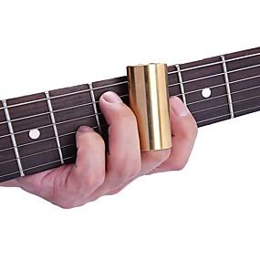 abordables Accessoires d'Instrument-Professionnel Accessoire de guitare Barre de défilement Guitare Basse Guitare électrique Laiton Accessoires d'Instrument de Musique
