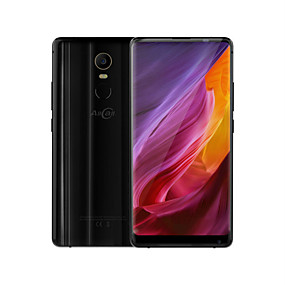 "cheap Smartphones-Allcall Allcall  MIX 2 5.99 inch "" 4G Smartphone ( 6GB + 64GB Flashlight / 16 mp MediaTek Helio P23 3500 mAh mAh )"