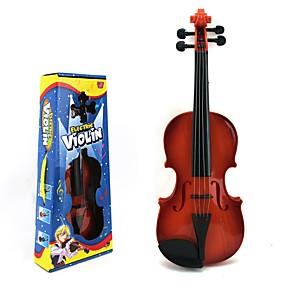 저렴한 음악, 예술 & 드로잉 장난감-바이올린 시뮬레이션 1 pcs 아동용 장난감 선물