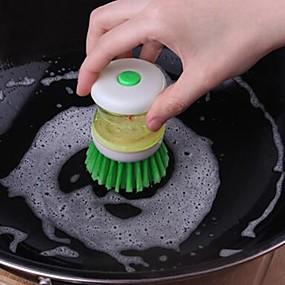 ieftine Produse De Curățat Bucătăria-Bucătărie Produse de curatat ABS + PC Perie de Scame & Perie Unelte / Bucătărie Gadget creativ 1 buc