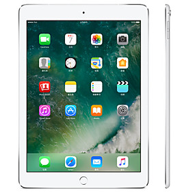 abordables Tablettes-Apple iPad Air 2 64GB Remis à neuf(Wi-Fi Argent)9.7 pouce Apple iPad Air 2 / 8 / 2048*1536