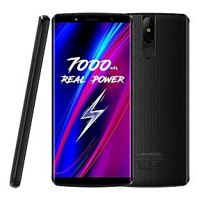 """voordelige Telefoons en accessoires-LEAGOO Power 5 5.99 inch(es) """" 4G-smartphone (6GB + 64GB 5 mp / 13 mp MediaTek MTK6763 7000 mAh mAh)"""