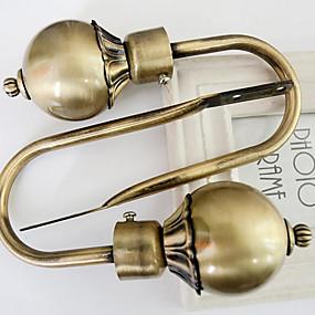 povoljno Vezice za zavjese-zavjesa Kiegészítők New Design Moderna / Europska Style 2 pcs