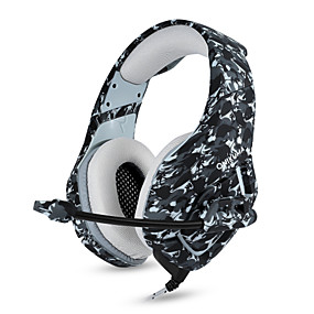 voordelige Gaming-Factory OEM Gaming Headset Kabel Gaming Neen Nieuw Design