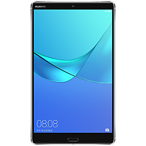 abordables Tablettes-Huawei M5(Cameron-W09B) 10.8 pouce Android Tablet ( Android 8.0 2560x1600 Dual Core 4GB+64GB )