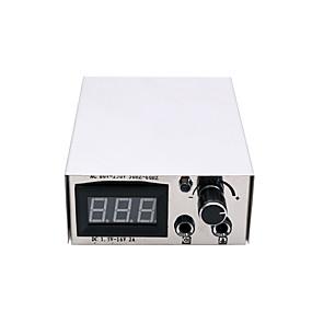 billige Strømforsyning til tatoveringsmaskiner-LCD 110-240V V Klassisk Daglig