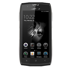 "abordables Blackview-Blackview BV7000 PRO 5 pulgada "" Smartphone 4G (4GB + 64GB 8 mp MediaTek MT6750T 3500 mAh mAh) / 1920*1080 / Doble cámara"