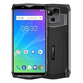 "voordelige Outdoor telefoons-Ulefone Power 5s 6 inch(es) "" 4G-smartphone (4GB + 64GB 21 mp MediaTek MTK6763 13000 mAh mAh)"