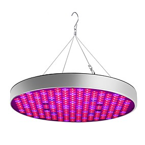 cheap Plant Growing Lights-YWXLIGHT® 1pc 50 W 4700-4850 lm 250 LED Beads Full Spectrum Growing Light Fixture 85-265 V Commercial