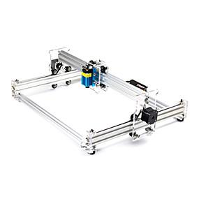 abordables Ordinateur et bureau-EleksMaker® A3 Pro Graveur laser 380*300 # mm Créatif / A Faire Soi-Même