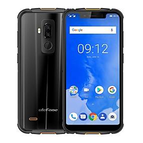"abordables Teléfonos al aire libre-Ulefone Armor 5 5.85 pulgada "" Smartphone 4G (4GB + 64GB 5 mp / 13 mp MediaTek MTK6763 5000 mAh mAh)"