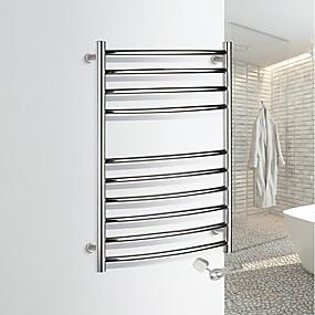 billige Originale gadgets-LITBest Originale 9003 Towel Warmer til Originale kjøkkenredskap / vaskerom / Soverom Vannavvisende / Strømlys Indikator / Nytt Design 220-240 V / 110-150 V