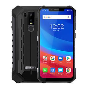 """voordelige Outdoor telefoons-Ulefone Armor 6 Other Area 6.2 inch(es) """" 4G-smartphone (6GB + 128GB 8 mp / 16 mp MediaTek MT6771 5000 mAh mAh)"""
