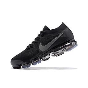 4c26dc809 رجالي أحذية الراحة حياكة / المواد التركيبية ربيع & الصيف أحذية رياضية الركض  / الرياضة و التدريب متنفس أسود / امتصاص الصدمات / EU42