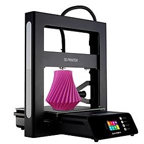 abordables Ordinateur et bureau-JGAURORA A5S Imprimante 3D 305x305*320mm 0.4 mm A Faire Soi-Même / Machine complète / pour la culture