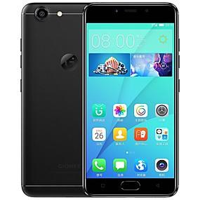 "cheap Smartphones-GIONEE S10C 5.2 inch "" 4G Smartphone ( 4GB + 32GB 13 mp Qualcomm Snapdragon 425 3100 mAh mAh )"