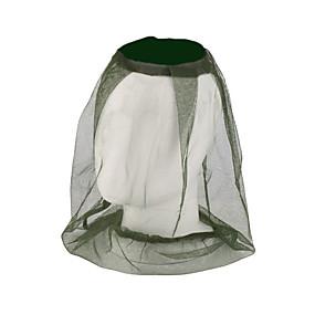 billige myggnett-Myggnett / Personlig verneutstyr Utendørs Andre Material Camping & Fjellvandring, Utendørs Alle årstider