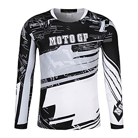 abordables Nouvelles arrivées en juin-UE taille moto gp équipe vêtements de course vêtements moto hors route maillot de course