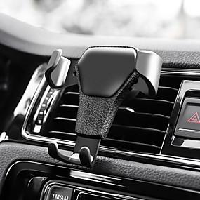 halpa Telineet ja jalustat-Auto Kiinnitä pidike Ilmanpoistinruuvi Solmityyppi ABS Haltija