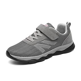 6e2b8f41f9b Χαμηλού Κόστους Ανδρικά Παπούτσια-Ανδρικά Παπούτσια άνεσης Ελαστικό ύφασμα  Καλοκαίρι Αθλητικό Αθλητικά Παπούτσια Γυμναστική &