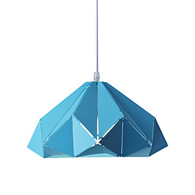 cheap Ceiling Lights & Fans-Cone / Mini Pendant Light Downlight Painted Finishes Metal Adjustable, New Design 110-120V / 220-240V