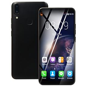 "cheap Smartphones-Huitton X21 5.5 inch "" 3G Smartphone (512MB + 4GB 5 mp / Flashlight MediaTek MT6580 1700 mAh mAh) / 854x480 / Dual Camera"