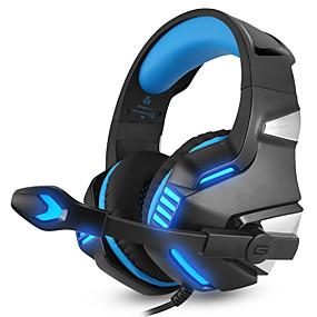 voordelige Gaming-LITBest HUNTER SPIDER V3 Gaming Headset Bekabeld Gaming Gaming