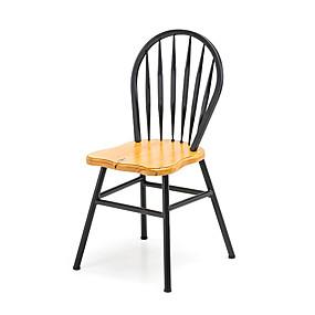 povoljno Namještaj za kuhinju i blagavaonicu-Europska Kuhinja i blagovaona stolica Željezo Living Room