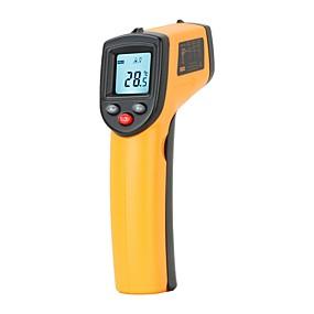 voordelige Super Korting-digitale gm320 niet-contact infraroodthermometer temperatuur pyrometer ir laserpunt