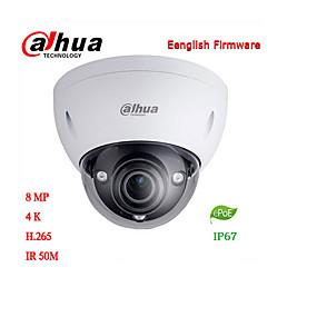 povoljno Dahua®-dahua ip kamera 8mp ipc-hdbw5831e-ze sigurnosna kamera wdr ir mreža dome kamera
