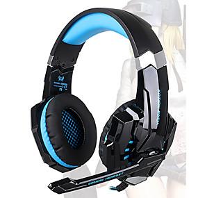 voordelige Gaming-LITBest G9000 Gaming Headset Bekabeld Gaming Gaming