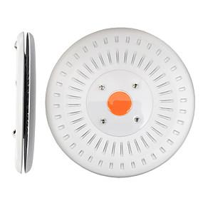 abordables Lampe de croissance LED-1 set 50 W 4000 lm 100 Perles LED Spectre complet Luminaire croissant 220-240 V 110-120 V Serre de légumes
