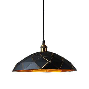 billige Hengelamper-Cone / Mini Anheng Lys Nedlys Malte Finishes Metall Justerbar, Nytt Design 110-120V / 220-240V
