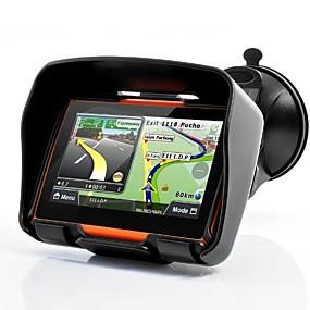 Недорогие GPS-трекеры-лучший автомобильный&усилитель для перевозки мотоциклов GPS навигатор