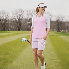 naisten golf vaatteet